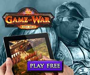 Game Of War Review