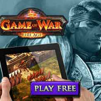 Games Of War